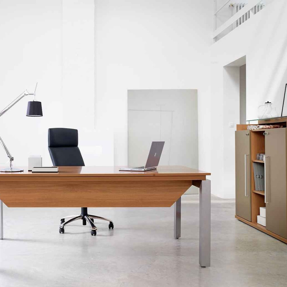 Modular Office Furniture Manufacturer, Suppliers In Pune