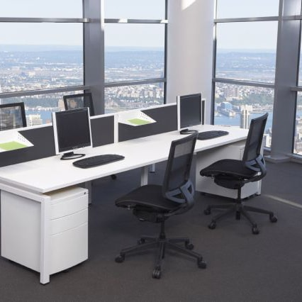 Best Desking Tables Systems pune
