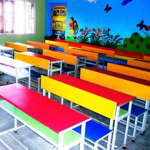 Cool Bench and Lab Table Pune