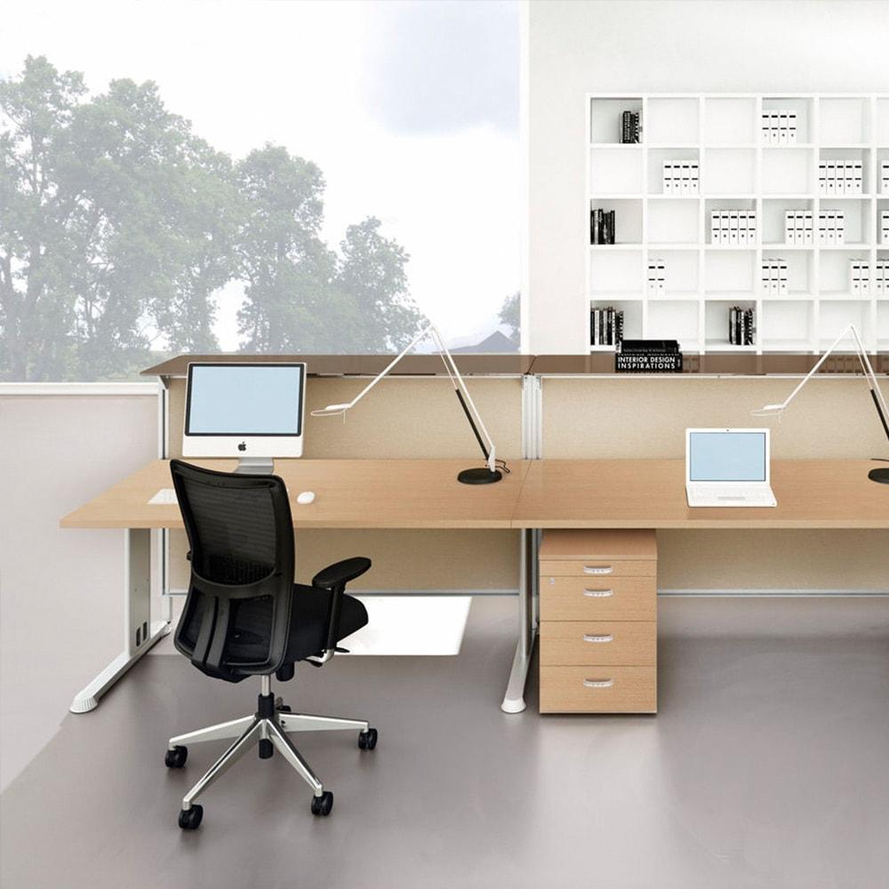 modular office furniture manufacturer suppliers in pune